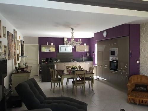 Vente maison / villa 5 mn sud cognac 246100€ - Photo 3