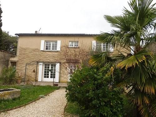 Vente maison / villa Chateaubernard 299600€ - Photo 2