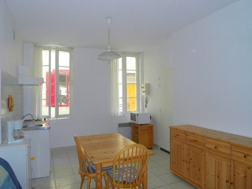 Rental apartment Cognac 397€ CC - Picture 2