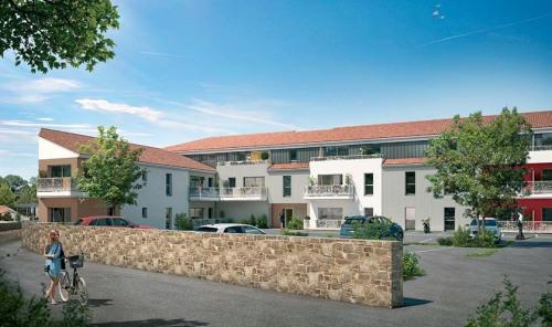 New home sale - Programme - Olonne sur Mer - Photo