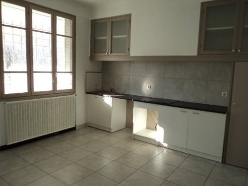 Location maison / villa Marignane 1 080€ CC - Photo 2