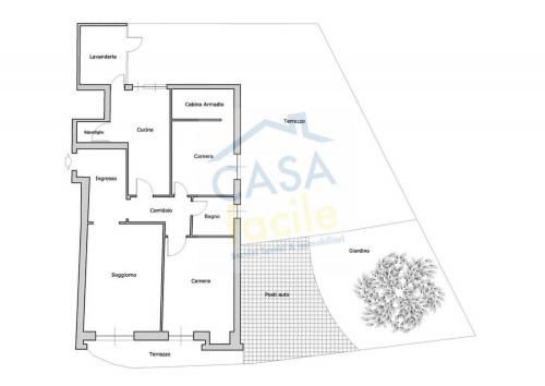 出售 - 公寓 4 间数 - 110 m2 - San Remo - Photo