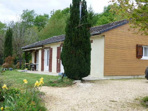 Verkauf - Haus 5 Zimmer - 98 m2 - Baneuil - Photo