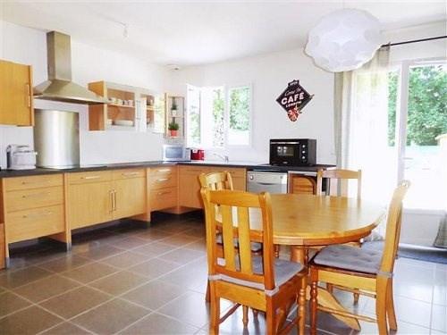 Vente maison / villa Marcilly sur eure 220000€ - Photo 3