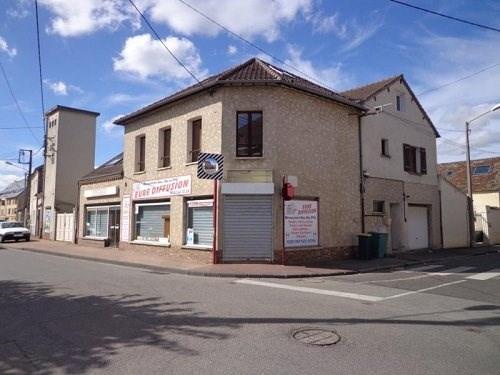 Vente maison / villa Ezy sur eure 138100€ - Photo 2