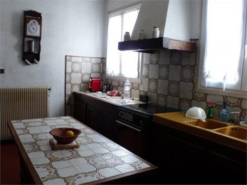 Продажa - дом 6 комнаты - 140 m2 - Montlignon - Photo