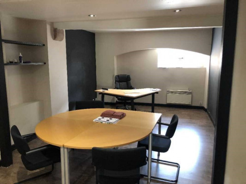Rental - Office - 107 m2 - Strasbourg - Photo