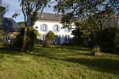 Sale - Property 12 rooms - 250 m2 - Poullan sur Mer - Photo