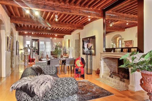 豪宅出售 - 公寓 3 间数 - 165 m2 - Genève-Cointrin Airport - Photo