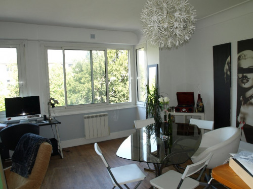 Vente - Appartement 3 pièces - 62,75 m2 - Quimper - Photo