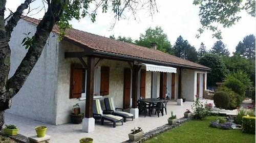 Sale house / villa 8 mn ouest cognac 192600€ - Picture 1