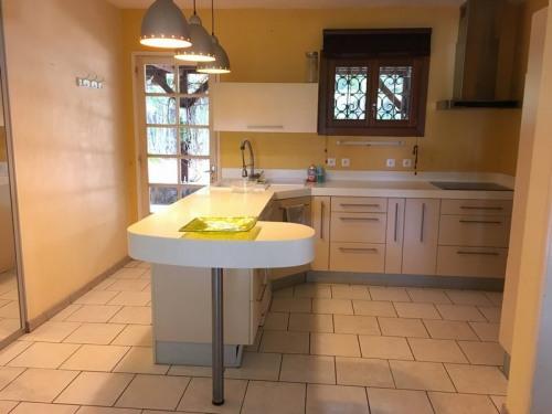 Location - Villa 4 pièces - 114 m2 - La Possession - Photo