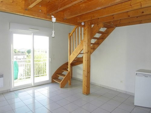 Rental apartment Cognac 406€ CC - Picture 3