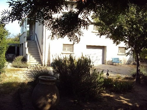Location maison / villa Marignane 1 198€ +CH - Photo 1