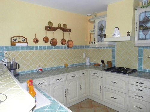 Location maison / villa 10 mn sud cognac 515€ CC - Photo 4