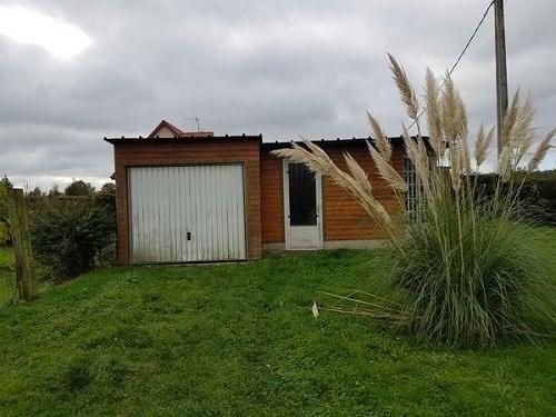 Sale house / villa Formerie 109000€ - Picture 4