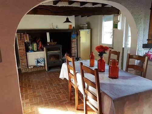 Sale house / villa Poix de picardie 97000€ - Picture 3