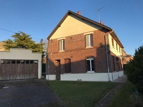 Vente maison / villa Foucarmont 107000€ - Photo 1