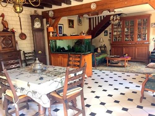 Vendita casa Houdan 268000€ - Fotografia 3