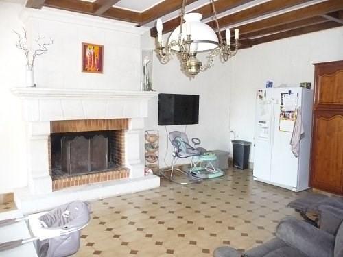 Sale house / villa 5 mn sud cognac 267500€ - Picture 5