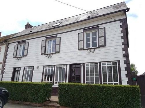 Sale house / villa Aumale 169000€ - Picture 1