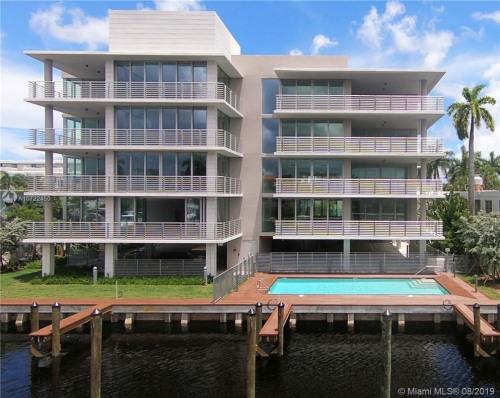 Producto de inversión  - Edificio - 266,17 m2 - Fort Lauderdale - Photo