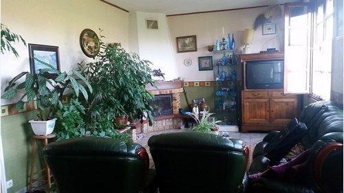 Sale house / villa Formerie 131000€ - Picture 2
