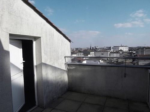 Location appartement Cognac 397€ CC - Photo 6