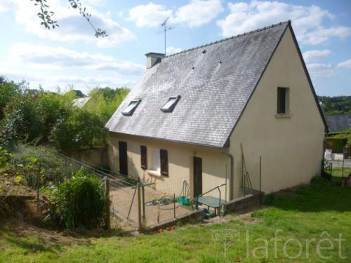 Vente - Maison / Villa 4 pièces - 87 m2 - Guingamp - Photo
