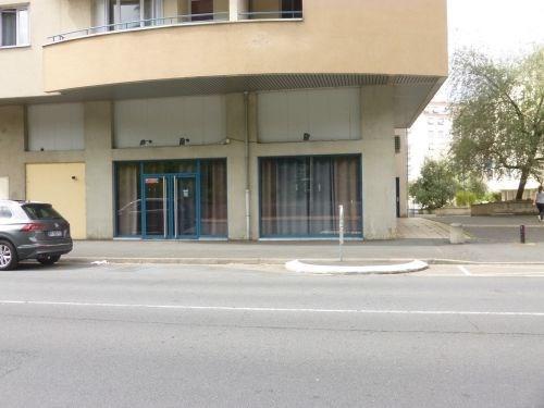 Location - Local d'activités - 138,5 m2 - Montluçon - Photo