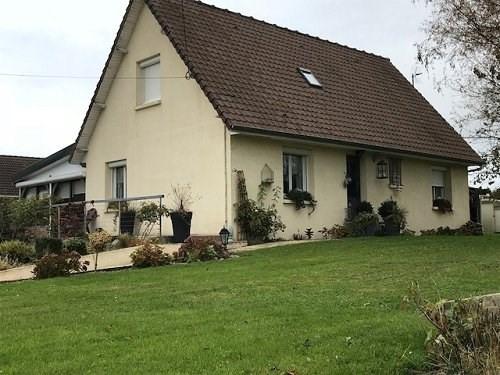Vente maison / villa St nicolas d'aliermont 222000€ - Photo 2