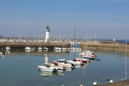 Sale - Apartment 2 rooms - 70 m2 - Quiberon - Photo