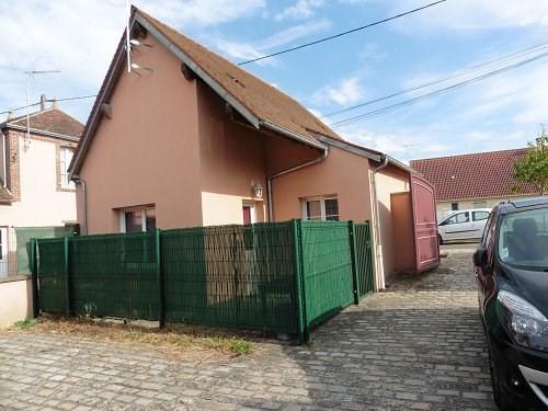 Alquiler  casa Bu 600€ CC - Fotografía 1
