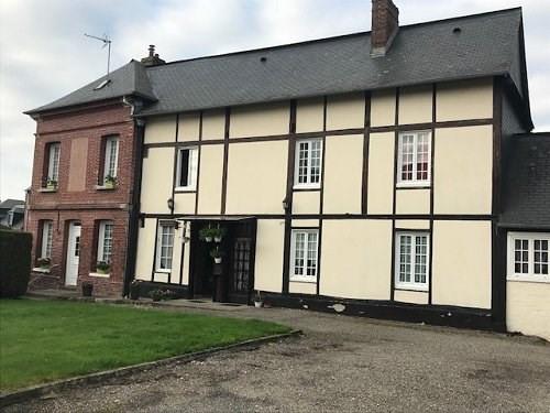 Vente maison / villa Saint nicolas d'aliermon 109000€ - Photo 1