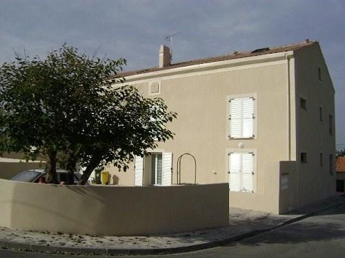 Location appartement Chateauneuf les martigue 1000€cc - Photo 1