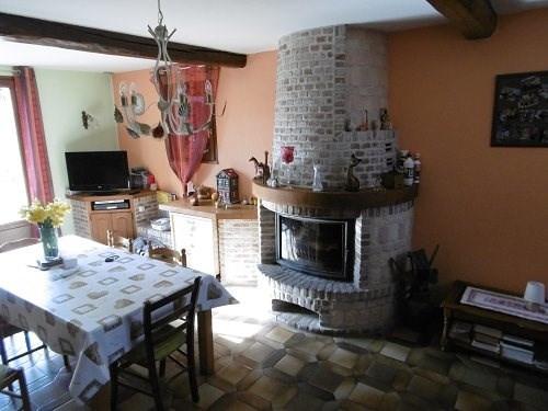Vente maison / villa Hallencourt 165000€ - Photo 2