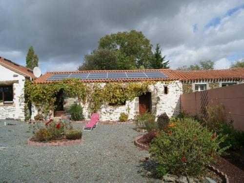 Venta  - Casa de piedra  8 habitaciones - 160 m2 - Apremont - Photo
