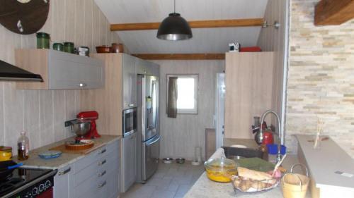 Vendita - Proprietà 4 stanze  - 90 m2 - Le Perrier - Photo
