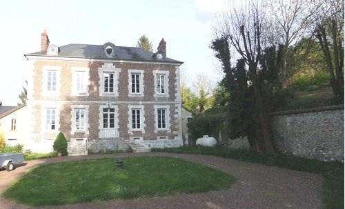 Vente de prestige maison / villa St martin de boschervill 1000000€ - Photo 1