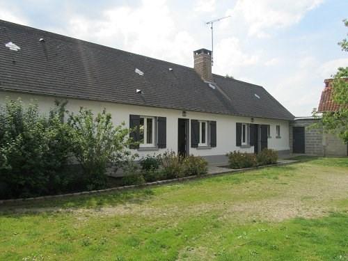 Vente maison / villa Blangy sur bresle 199000€ - Photo 1