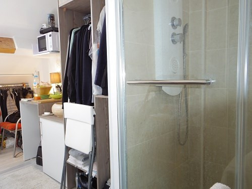 Sale apartment Saint-mande 99 000€ - Picture 2