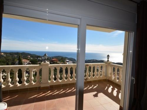 Location - Villa 6 pièces - 200 m2 - Lloret de Mar - Photo