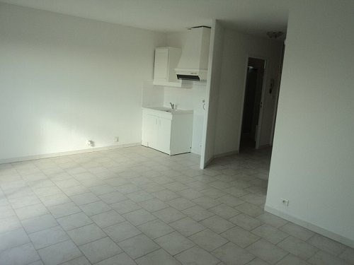 Location appartement Marignane 650€cc - Photo 1