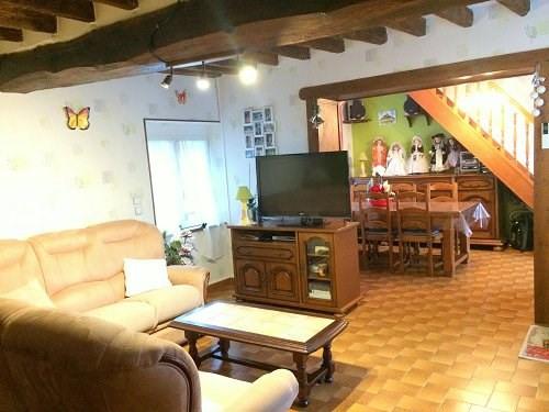 Verkoop  huis St remy sur avre 218000€ - Foto 4