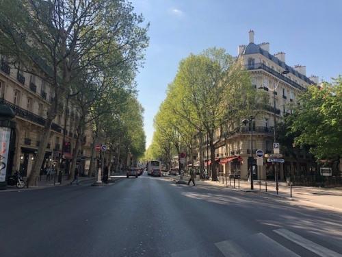 租约修改 - 商店 - 150 m2 - Paris 7ème - Photo