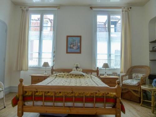 Venta  - casa de pueblo 9 habitaciones - 170 m2 - Eymet - Photo