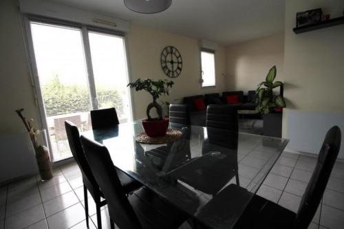 Продажa - дом 4 комнаты - 82 m2 - Liévin - Photo