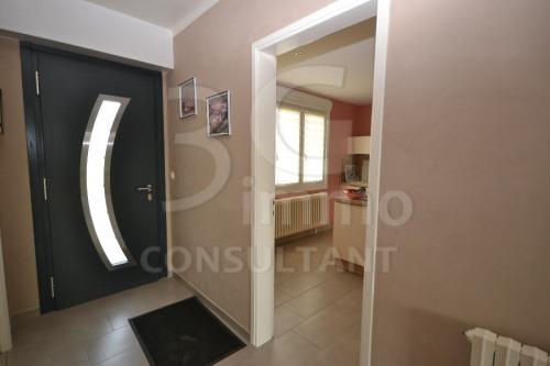 Verkoop  - villa 5 Vertrekken - 108 m2 - Bruay la Buissière - Photo
