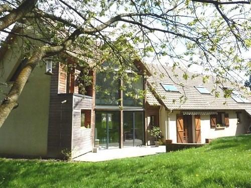 Vente maison / villa Le houlme 299000€ - Photo 1