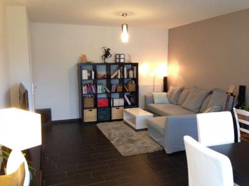 Location - Appartement 3 pièces - 72,26 m2 - Besançon - Photo